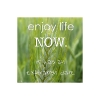 enjoy life now. it has an expiration date.