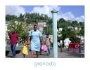 grenada - antilles - caribbean mama