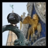 italy - venice - a flirt of the weird sort