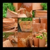 clay-tableau (ton in ton)